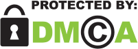 DMCA logo 200w Policies and Copyright