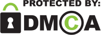 DMCA Copyright Logo